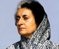 Indira-Ghandi